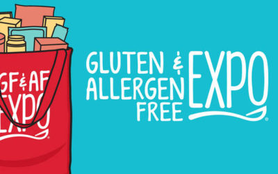 October 13-14: Gluten & Allergen Free Expo