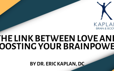 The Link Between Love and Boosting Your Brainpower